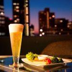 ビアガーデン ビール 渋谷 女子 オシャレ おいしい グルメモリー 赤坂