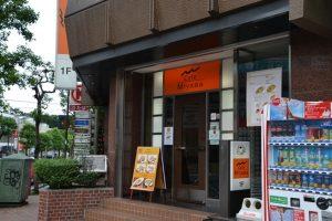 目黒 山手線 カフェ 充電 電源 グルメモリー gourmemory