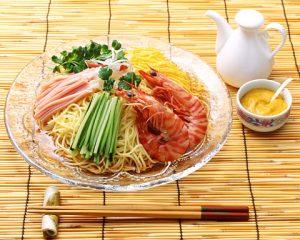 冷麺 おすすめ 東京 おいしい 涼しい 夏