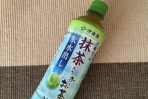 伊藤園 新商品 おーいお茶 おいしい 涼しい お茶