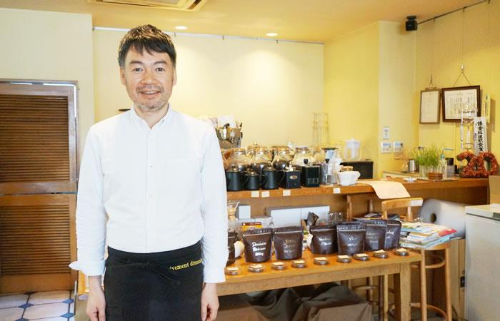 鎌倉 カフェ オススメ デート