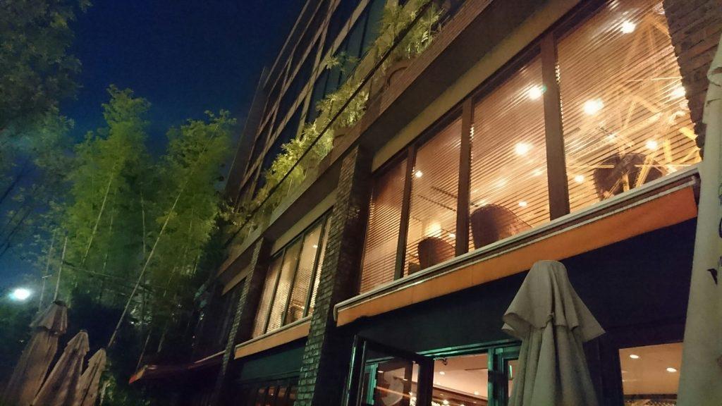 バースデー パーティ 東京タワー 平和島 胃腸炎 蒲田 はしご酒 下町 グルメ 美女 江古田 グルメモリー
