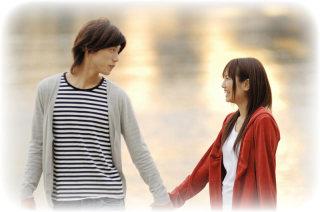 純愛 鎌倉 江の島 夏 恋愛 ドキドキ