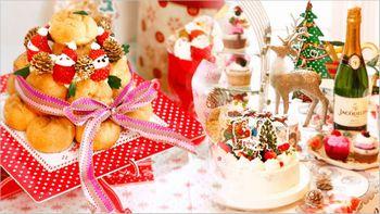 クリスマス ケーキ コンビニ トレンド オススメ