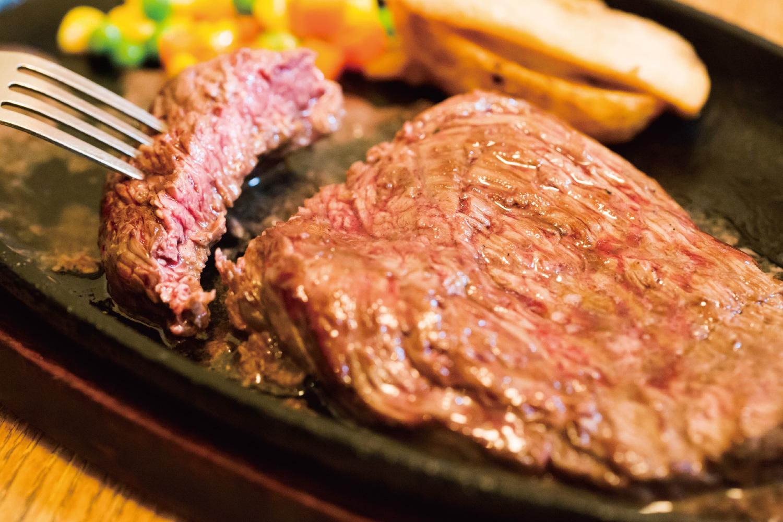 安い ステーキ 美味しい いきなりステーキ
